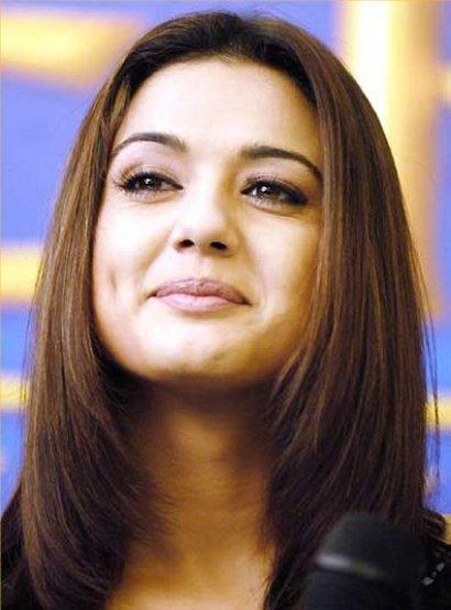 Preity Zinta Beauty Tips And Fitness Secrets Styles At Life